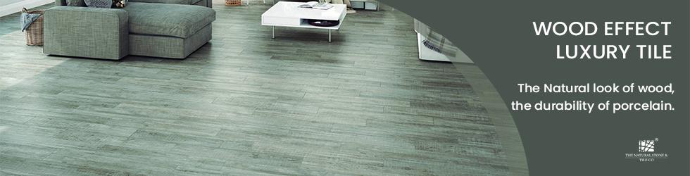 Wood Effect Luxury Tile