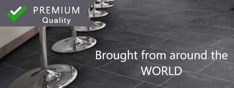 Premium Quality Tiles